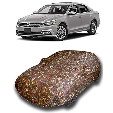 VW VOLKSWAGEN PASSAT ESTATE 97-01 Fully Waterproof Car Covers Cotton Lined Heavy Duty