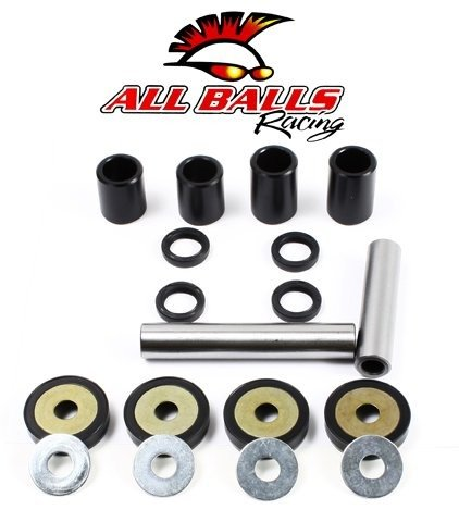 All Balls 50-1075-K Rear Ind. Suspension Kit, Knuckle Only