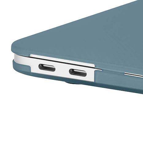 Amazon.com: Incase - Carcasa rígida para MacBook Air de 13 ...