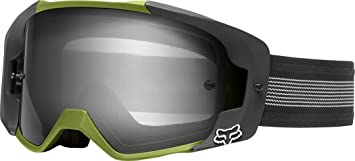 GOGGLE-SHOP REPLACEMENT LENS for FOX AIRSPACE MOTOCROSS MX GOGGLES SMOKE TINT