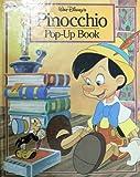 Walt Disney's Pinocchio Pop-Up Book by Horowitz, Michael, Smith, Rodger, Haber, Jon Z. (1992) Hardcover