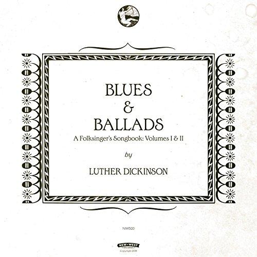 Blues & Ballads (A Folksinger'...