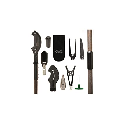 Complete Survival Axe Kit