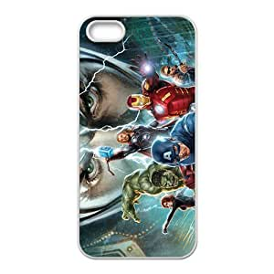 The Avengers Cell Phone Case For Sam Sung Galaxy S5 Cover