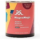 Magnamagic Magnetic Receptive Wall Paint - One Quart