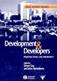 img - for Development and Developers: Perspectives on Property book / textbook / text book