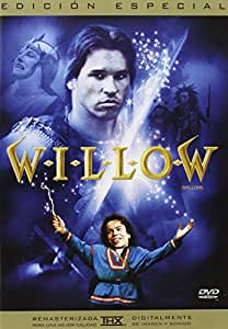 WILLOW - Edición especial [DVD]