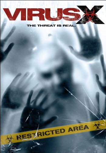 DVD : Virus X (Subtitled, Dolby, AC-3, Widescreen)