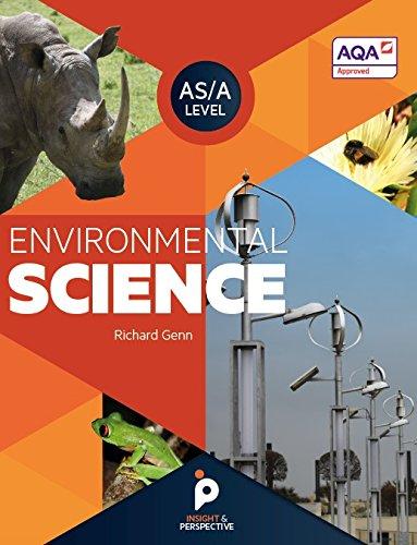 [E.B.O.O.K] Environmental Science A level AQA endorsed<br />R.A.R