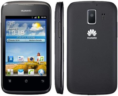 Huawei Ascend Y200 - Smartphone libre Android (pantalla táctil de ...