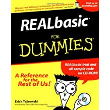 REALbasic For Dummies