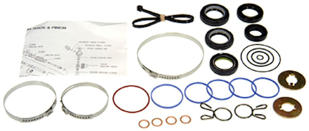 Edelmann 8794 Power Steering Pump Seal Kit