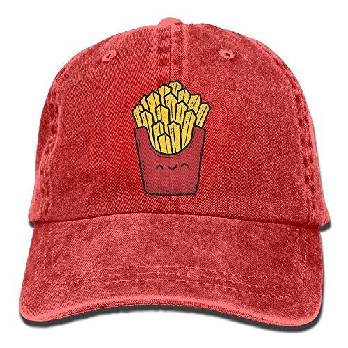Cowgirl for Cap Hat Fries Cowboy Men DEFFWB Women Hats French Sport Denim Skull 06xwa
