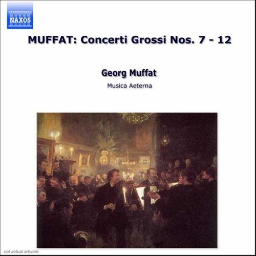 Concerto grosso No. 8 in F major,