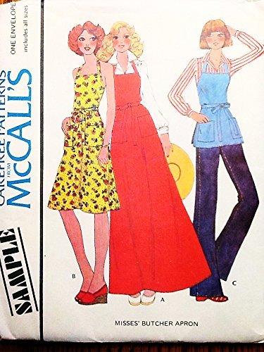 Vintage 70's Sewing Pattern - 2