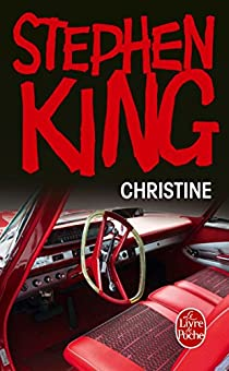 Christine par King