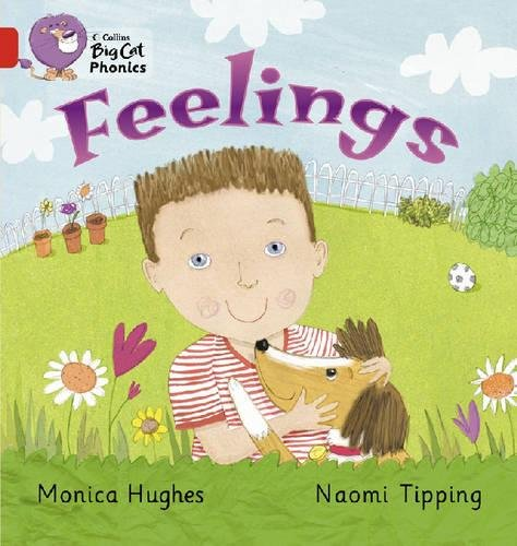 Feelings (Collins Big Cat Phonics)
