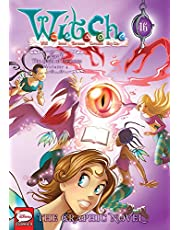 WITCH 5 BOOK OF ELEMENTS 04: 16