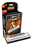 Best Harmonicas - Hohner Special 20 Harmonica, A Review