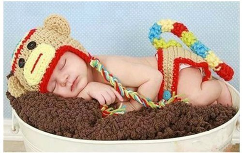 Thing Need Consider When Find Sock Monkey Hat Newborn Meata