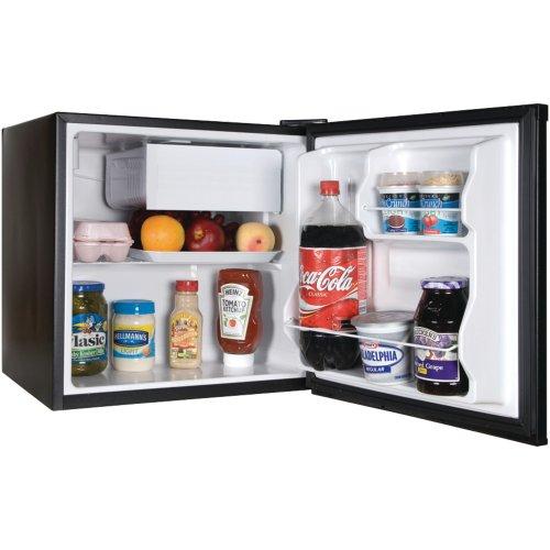 Haier HCR17B Refrigerator Freezer 1 7 Feet