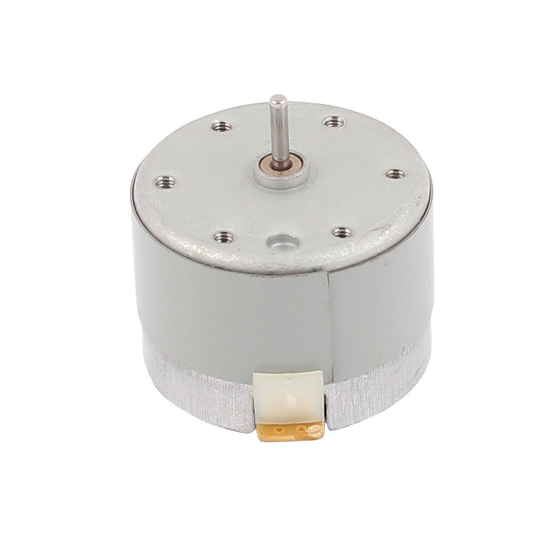 model: F3485IVVIII-4051GK Aexit Mini motor micro permanente del cilindro el/éctrico del di/ámetro del eje de DC 12V 2400RPM 2m m
