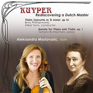 Kuyper, Rediscovering a Dutch Master