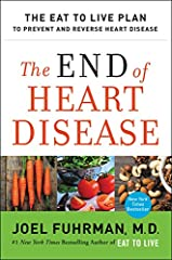 Instant New York Times Bestseller              Joel Fuhrman, M.D., the New York Times bestselling author of Eat to Live, Eat to Live Cookbook, Super Immunity, The End of Diabetes, and The End of Dieting, presents a scientifica...