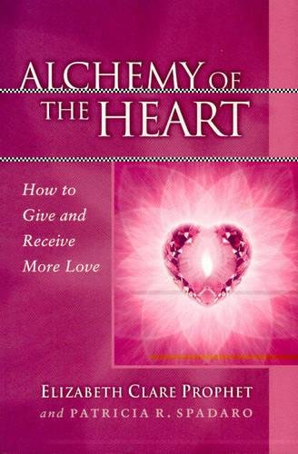 Alchemy of the Heart (Pocket Guides to Practical Spirituality)