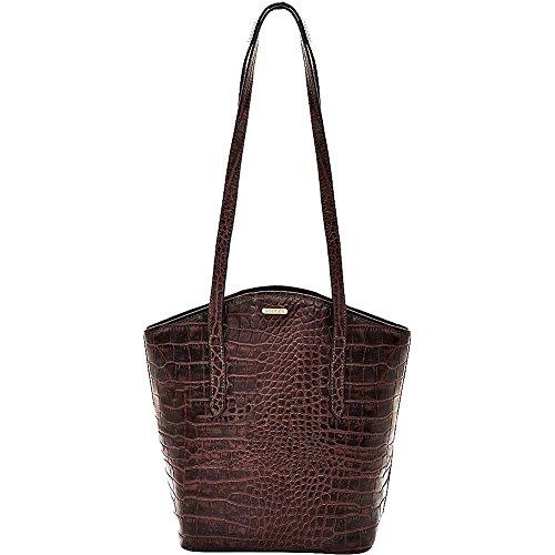 HIDESIGN Classic Bonn Handbag, Brown ()