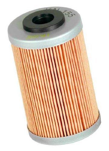 K&N Performance Oil Filter - - Engineering Supermoto
