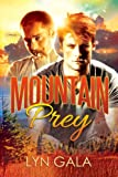 Front cover for the book Mountain Prey by Lyn Gala