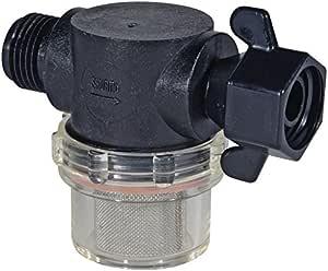 SHURFLO (255-315) Swivel Nut Water Strainer