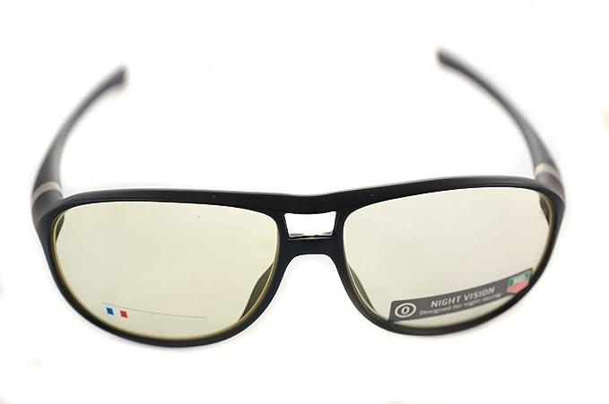 TAG Heuer - Gafas de sol - para hombre negro negro L: Amazon ...