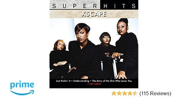 27b7e79cc7 Xscape - XSCAPE: SUPER HITS - Amazon.com Music