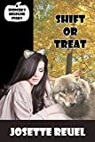 Shift or Treat (Spencer's Helpline Book 1)