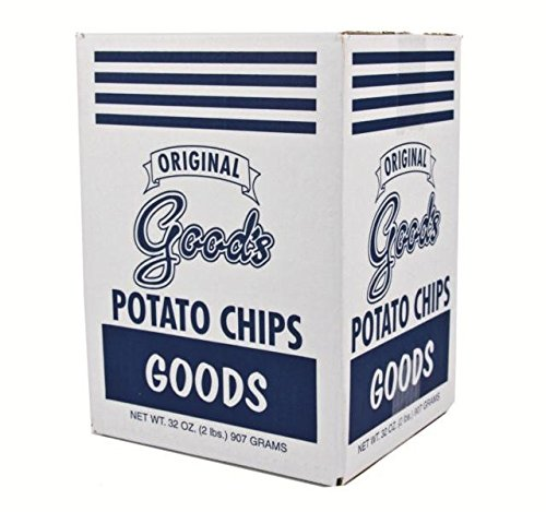 Blue Potato Chips (Good's Potato Chips (Original