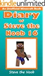 Diary of Steve the Noob 16 (An Unoffi...