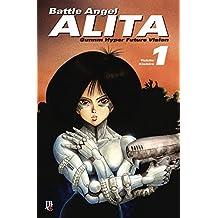 Battle Angel Alita - Gunnm Hyper Future Vision vol. 01