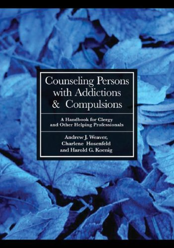 Price comparison product image Counseling Persons With Addictions and Compulsions: A Handbook for Clergy and Other Helping Professionals
