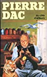 Cote d'ailleurs par Dac