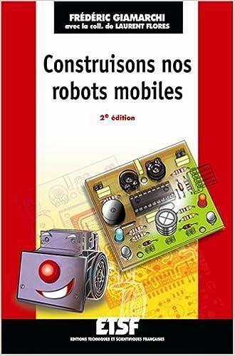 construisons nos robots mobiles