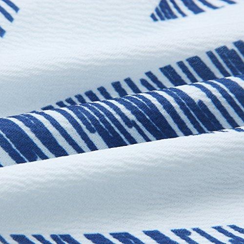 La combinazione di manicotto V del bicchierino-manicotto stampa geometrica bicchierino Combinazioni manicotto lungo lungo