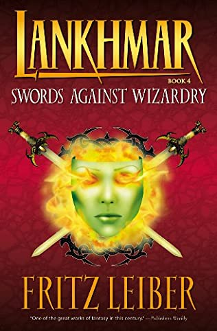 book cover of Swords Against Wizardry