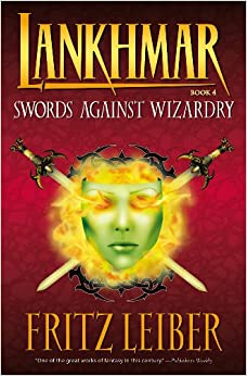 Image result for swords against wizardry