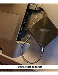 (Multipack) Firestick TV Stick USB Cable de alimentación para Fire TV Stick ( Fire TV no incluido) Paquete de 2