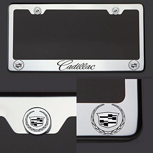 deville license plate frame - 6