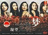 Having a Dream Without a Key / Kagi no nai Yume wo Miru (Japanese tv series w. English Sub, All region DVD Version) by Narumi Riko