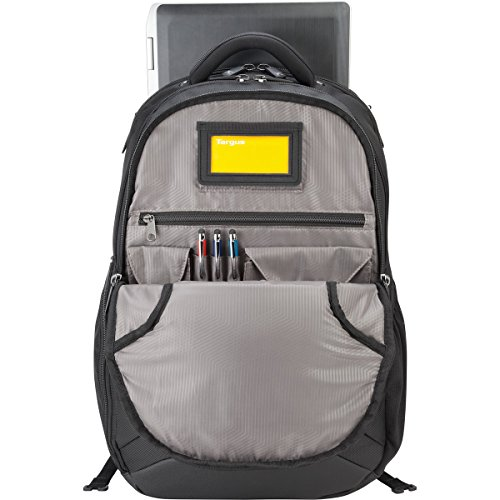 Targus Corporate Traveler Checkpoint-Friendly Backpack for 16-Inch Laptops b233a621280e2