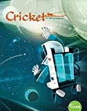 Cricket Magazine: more info